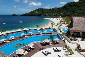 Buccament Bay Resort   All Inclusive