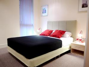 Borough Apartments in London, Greater London, England