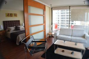 Appartamento Apartamentos Capital, Santiago