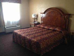 Texan Inn And Suites Monahans