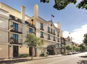 The Langham Sydney (formerly The Observatory 