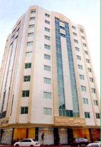 Pangulf Hotel Suites Sharjah