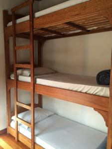 Bed in 7-Bed Mixed Dormitory Room