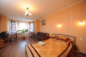 Appartement Podil Apartments, Kiev