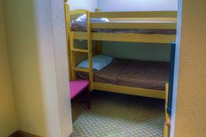 King Suite with Bunk Bed