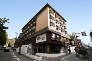 Photo of Hotel Sunline Kyoto Gion Shijo