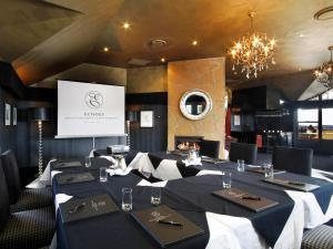 Echoes Boutique Hotel & Restaurant (6 of 47)