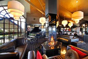 Echoes Boutique Hotel & Restaurant (27 of 47)