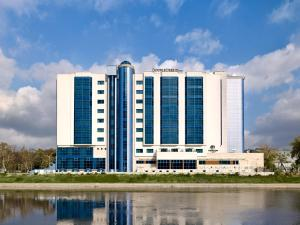 Double Tree By Hilton Oradea