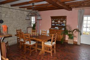 Bed & Breakfast La Closerie