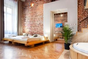 Aparthotel Stare Miasto: pension in Cracow - Pensionhotel - Guesthouses