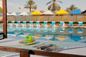 Photo of Leonardo Club Tiberias   All Inclusive