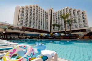 Leonardo Club Tiberias   All Inclusive