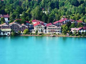 Photo of Hotel Bachmair Am See