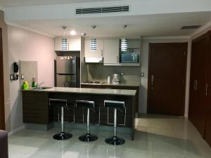Luxury Suites Riverfront Gye room photos