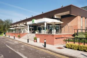 Holiday Inn Rugby-Northampton M1 Jct18 in Crick, Northamptonshire, England