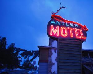 Photo of Antler Inn