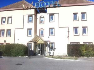 Photo of Marseille Sud Hotel