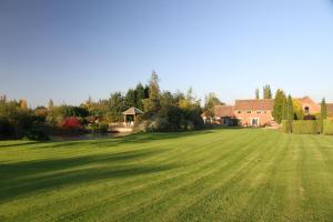 Newton House B&B in Burton upon Trent, Staffordshire, England