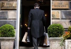The Howard, an Ascend Hotel Collection Member Edinburgh - Hotels.