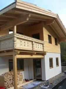 Photo of Chalet Oetztal