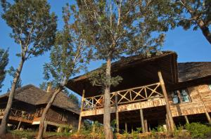 Exploreans Ngorongoro Lodge   All Inclusive
