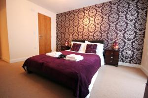 Prime Location Lets - Vizion Apartments in Milton Keynes, Buckinghamshire, England
