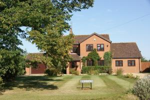 Linden Bed & Breakfast in Hillington, Norfolk, England