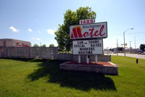 Kitchener Motel