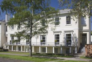 The Cheltenham Townhouse & Apartments in Cheltenham, Gloucestershire, England