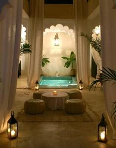 Bed and BreakfastRiad Jahan, Marrakech