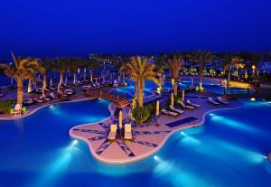 Al Bander Hotel and Resort