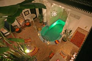Riad Aloes Marrakech