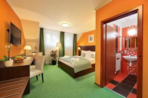 Photo of Hotel U Martina Praha