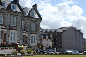 Photo of Corran House Hostel