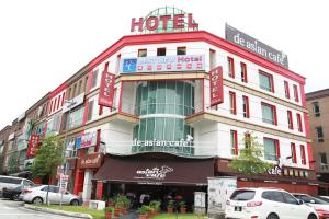 Best View Hotel Kota Damansara