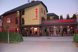 Photo of Hotel Wojto