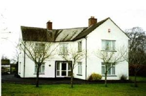 Briar Lea Guest House in Carlisle, Cumbria, England