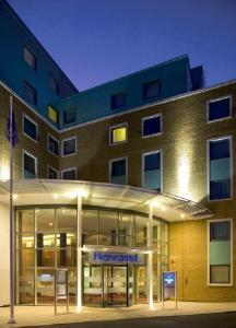 Novotel London Greenwich in London, Greater London, England