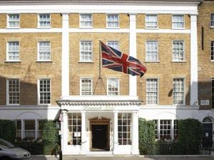 - Durrants Hotel - Hotel London, United Kingdom