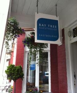 Bay Tree Guest House in Eastbourne, East Sussex, England