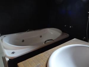 Double room with Single Spa Bath