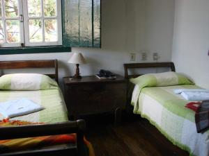 Standard Twin Room - Two Single Beds