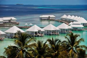 Photo of Diamonds Athuruga Beach & Water Villas