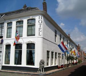 Bed & Breakfast Zierikzee