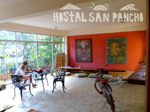 Photo of Hostal San Pancho