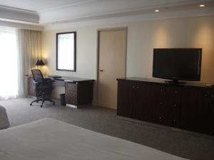 Premier Quadruple Room