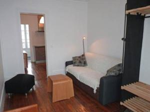 Apartment Rue Louise Michel Levallois Perret