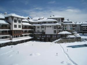 Photo of Bansko Royal Towers Apartments