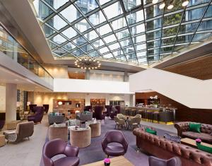 DoubleTree by Hilton Hotel London - Tower of London (13 of 39)